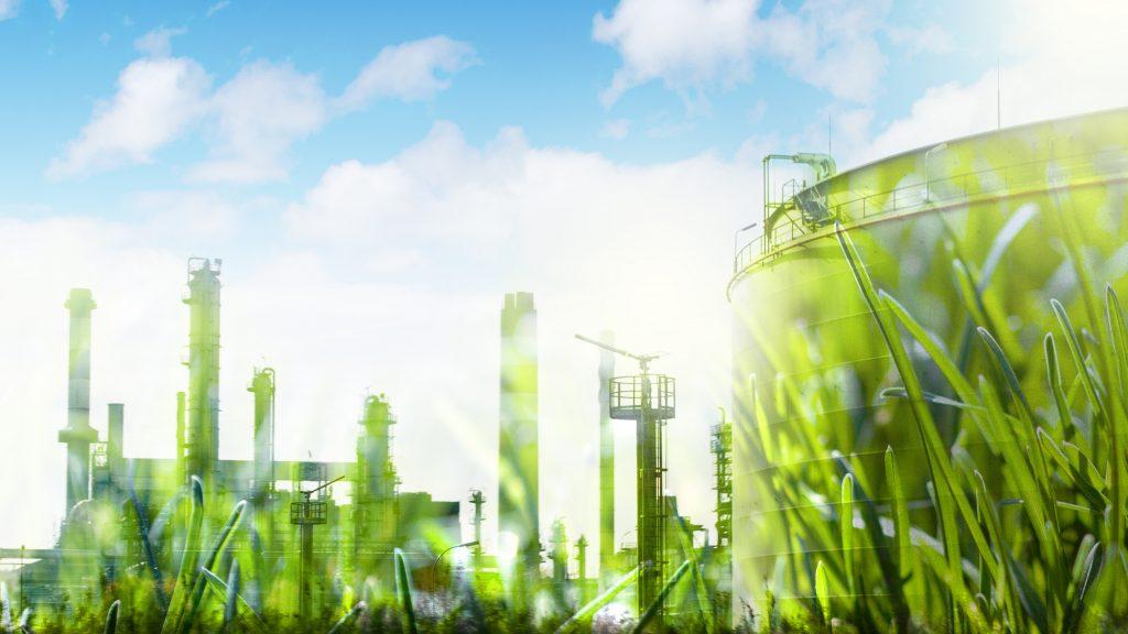 Decyzja środowiskowa TOTCHEM